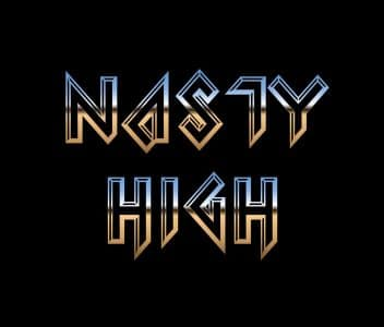 Nasty High poster