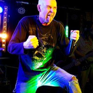 Interview with Roadkill frontman Neil Wilson