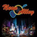 Neon Alley: 'Neon Alley'