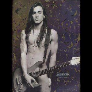 Nuno Bettencourt photo 2