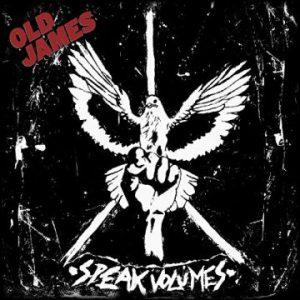 Premiere — Free streaming of Old James' debut full-length album 'Speak Volumes'