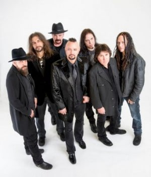 Operation Mindcrime photo