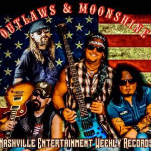"""Outlaws & Moonshine release new single """"Don't Be Scared"""""""