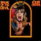 Ozzy Osbourne: 'Speak Of The Devil'