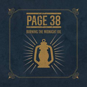 Page 38: 'Burning The Midnight Oil'