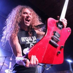 Interview with Dangerous Toys and 99 Crimes (and former Dirty Looks) guitarist Paul Lidel