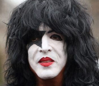 Paul Stanley photo