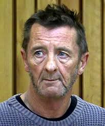 Phil Rudd photo 2