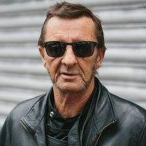 Phil Rudd photo