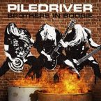 Piledriver: 'Brothers In Boogie'