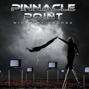 Pinnacle Point release 'Winds Of Change' album via Perris Records