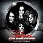 Platinum Overdose: 'Murder In High Heels'