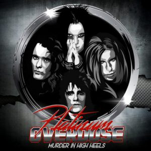 """Interview with Platinum Overdose founder & bassist Lance V. + premiere of debut single """"Rise Up"""""""