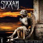 Sixx:A.M.: 'Prayers for the Damned Vol. 1'