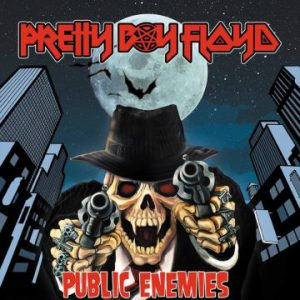 "Pretty Boy Floyd release new song ""We Got The Power"" for streaming"