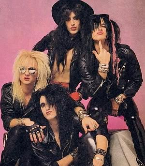 Pretty Boy Floyd photo 2