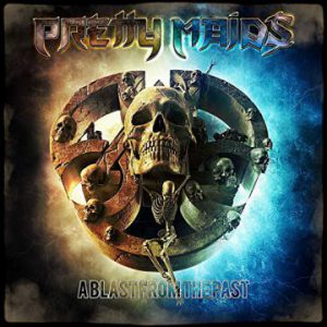 Pretty Maids – 'A Blast From The Past' box set (February 22, 2019)