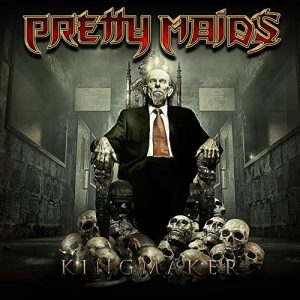 Pretty Maids album cover