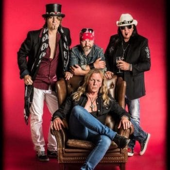Pretty Maids photo