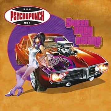 psychopunch-album-cover
