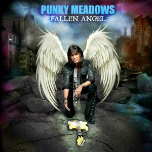 Punky Meadows CD cover