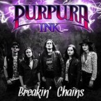 Purpura Ink: 'Breakin' Chains'