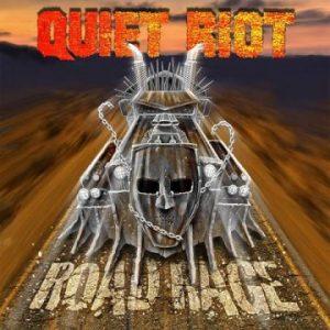 Quiet Riot – 'Road Rage' (August 4, 2017)
