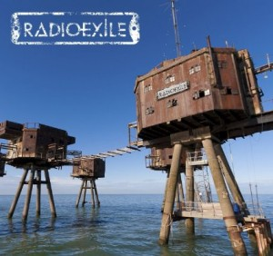 Radio Exile CD cover