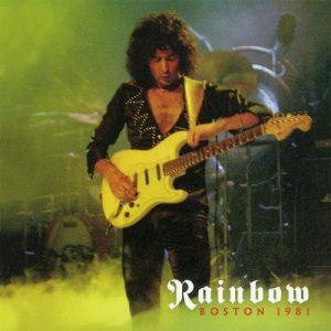 Rainbow CD cover