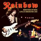 Rainbow: 'Monsters Of Rock Live At Donington 1980'