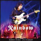 Ritchie Blackmore's Rainbow: 'Memories In Rock: Live In Germany'