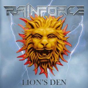 Rainforce – 'Lion's Den' (April 2017)