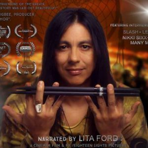 Documentary 'The Life, Blood And Rhythm Of Randy Castillo' to be released on June 15th
