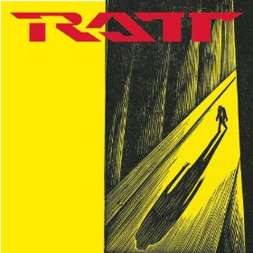 Ratt Ratt CD cover