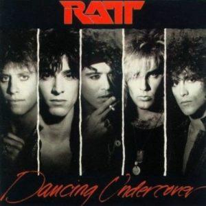 Ratt album cover