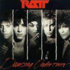 Ratt: 'Dancing Undercover'