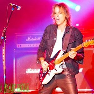 Ratt (Pearcy, etc) with opener Great White live in Welch, Minnesota Concert Review
