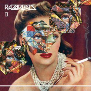 Razorbats – 'II' (February 16, 2018)