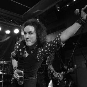 Interview with new Razorbats singer Paul Erik Vercouteren