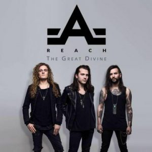 Reach – 'The Great Divine' (February 21, 2018)