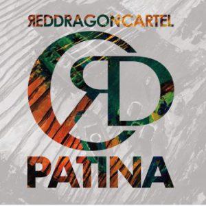 Red Dragon Cartel – 'Patina' (November 9, 2018)