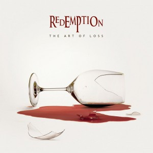 Redemption - The Art of Loss