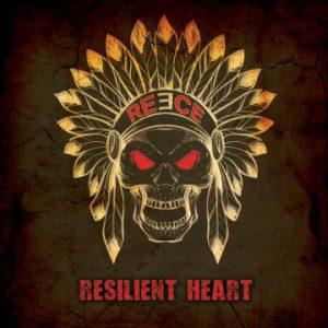 Reece – 'Resilient Heart' (November 9, 2018)