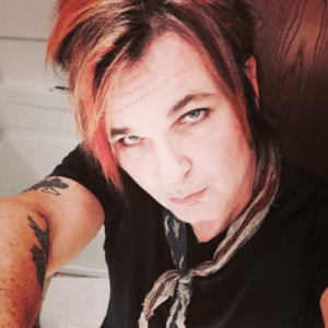 Rikki Rockett photo 2