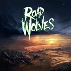 RoadWolves – 'RoadWolves' EP (April 6, 2019)