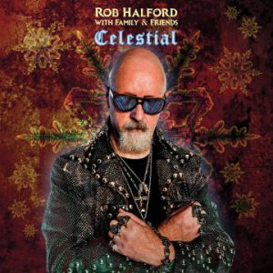 Rob Halford with Family & Friends – 'Celestial' (October 18, 2019)