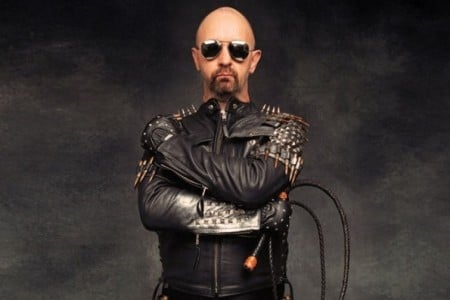 Rob Halford photo