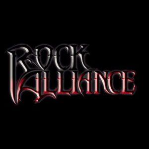 Rock Alliance release self-titled debut album