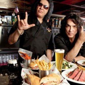 KISS' Rock & Brews restaurants offering free meals to TSA workers during US govt shutdown