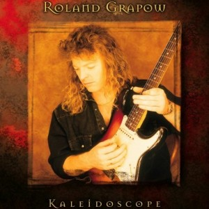 Roland CD Kalei